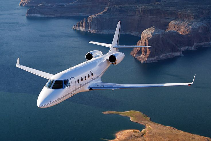 Air Charter Service serves each of their clients with luxury air travel