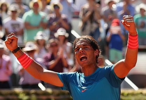 Rafael Nadal to meet Andy Murray in the Madrid Open 2015 final today. Watch Murray vs Nadal live match streaming and telecast online from 19:00 local time.