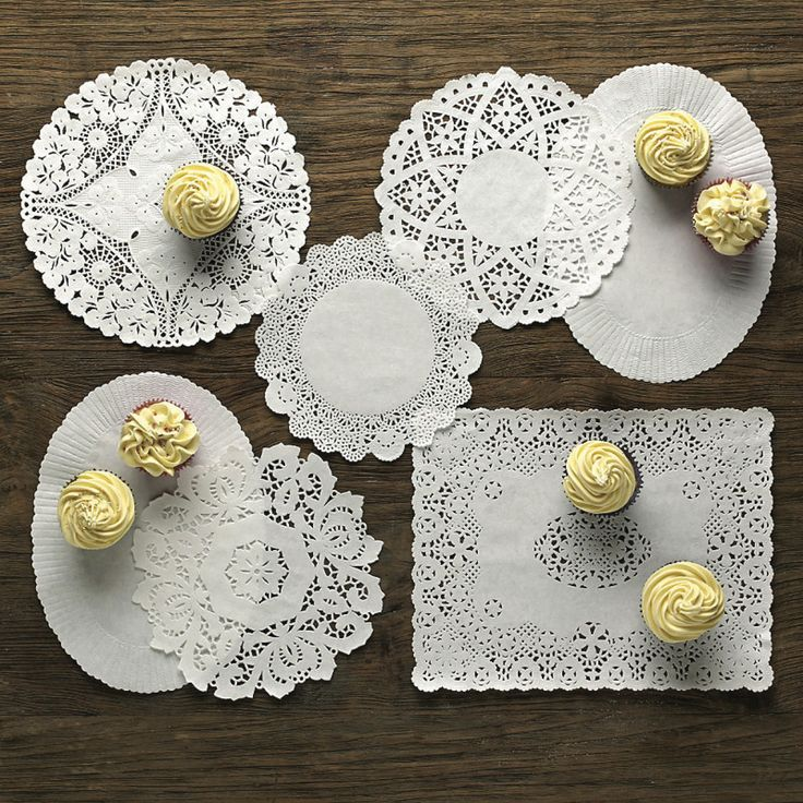Shop Online for Lakeland 70583 Lakeland Assorted Doilies Set of 120 and more at The Good Guys. Grab a bargain from Australia's leading home appliance store.