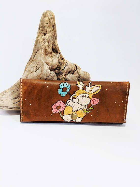 Check out this item in my Etsy shop https://www.etsy.com/ca/listing/562360958/unique-womens-leather-wallet-womens