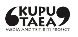 Kupu Taea Media and Te Tiriti project, available on Treaty Resource Centre.
