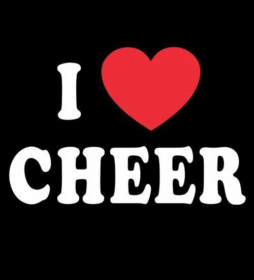 Cheer (: