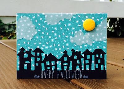 Lindsey @ Occasional Crafting: Oct '15 12 Kits of Occasions