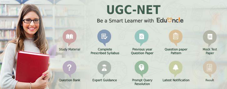 UGC-NET-EXAM