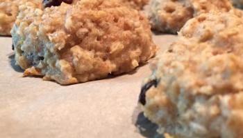 biscuit aux céréales pour bébé