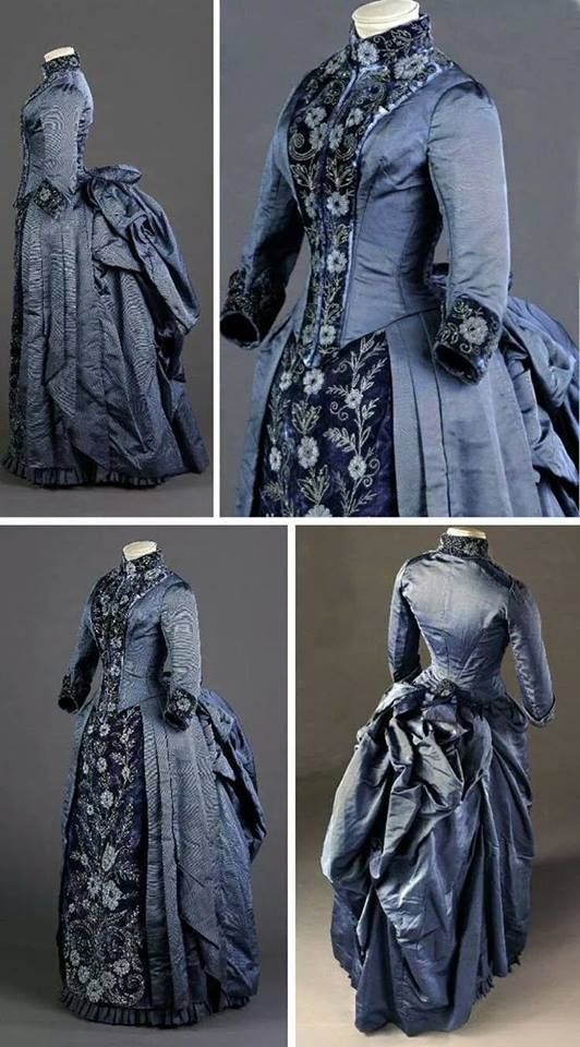 17 Best images about Victorian Era Clothing: 1837-1901 on ...