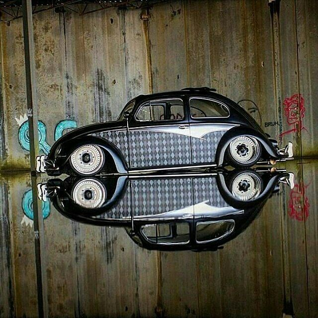 117 Best 53 To 57 Vw Beetle Oval Images On Pinterest
