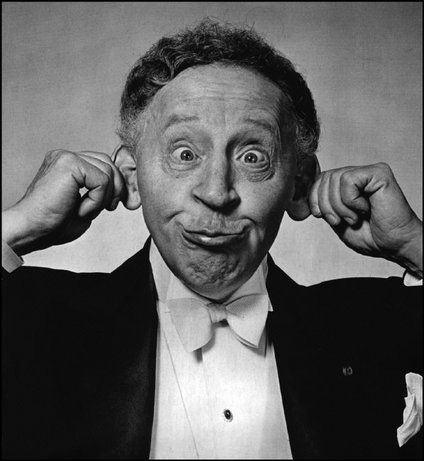 Arthur Rubinstein - 'I have found that if you love life, life will love you back'