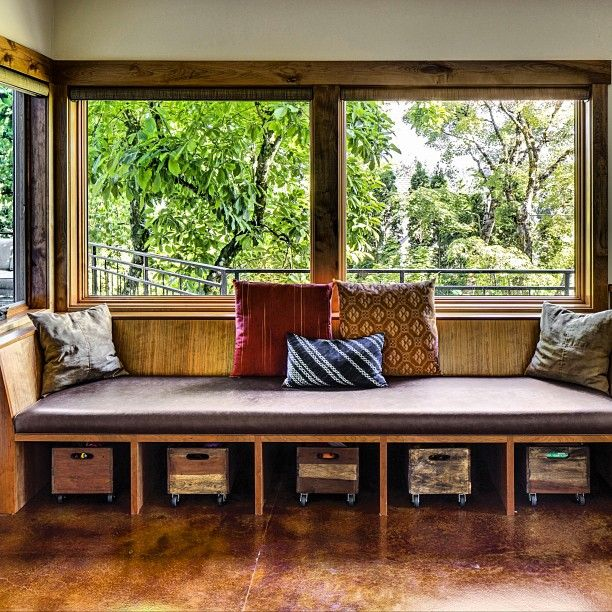 Window Seat Bed 14 best window seating images on pinterest | home, window seats