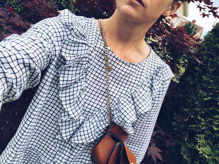 """128 gilla-markeringar, 5 kommentarer - Eleonore Nygårds (@nygards) på Instagram: """"Kökshandduk/Lilla huset på prärien"""""""