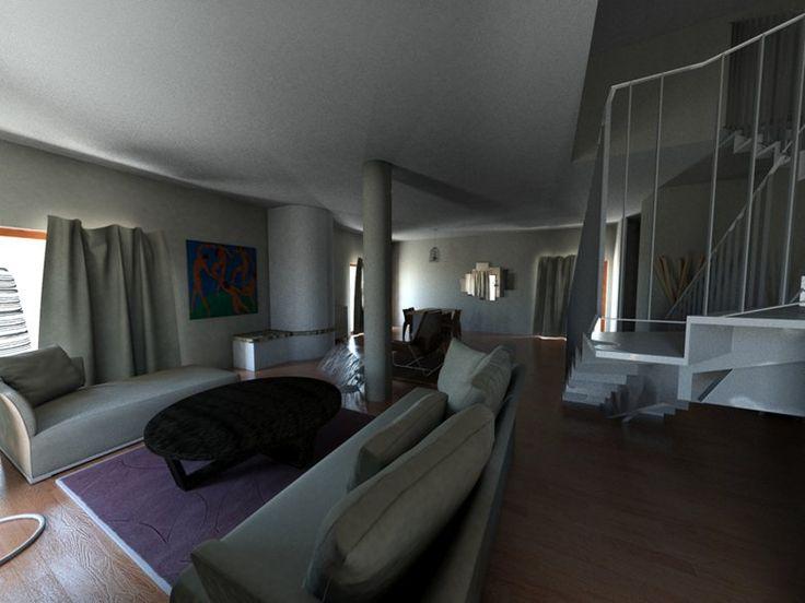 Transform our Living Room, 2015 - Cristian Sporzon