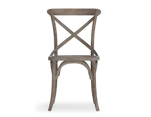 Structube - Dining room : Chairs : Cross (Antique) $149