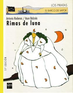 Blog de los niños: RIMAS DE LUNA