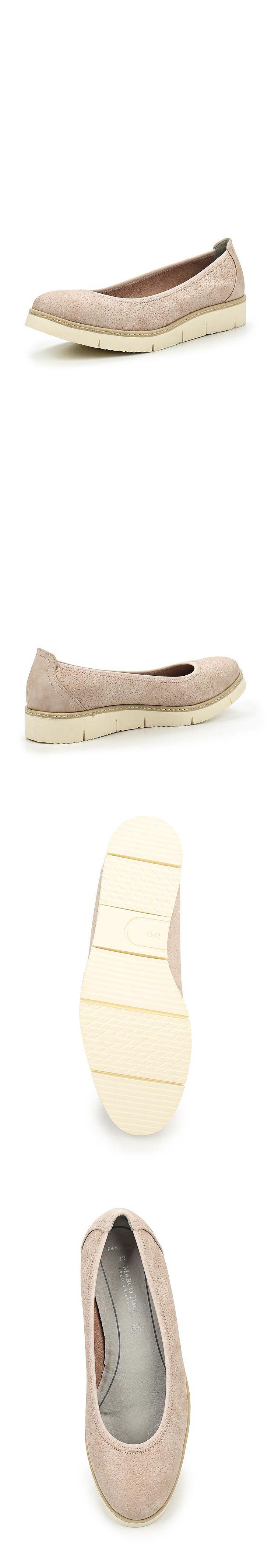 Женская обувь туфли Marco Tozzi за 3499.00 руб.