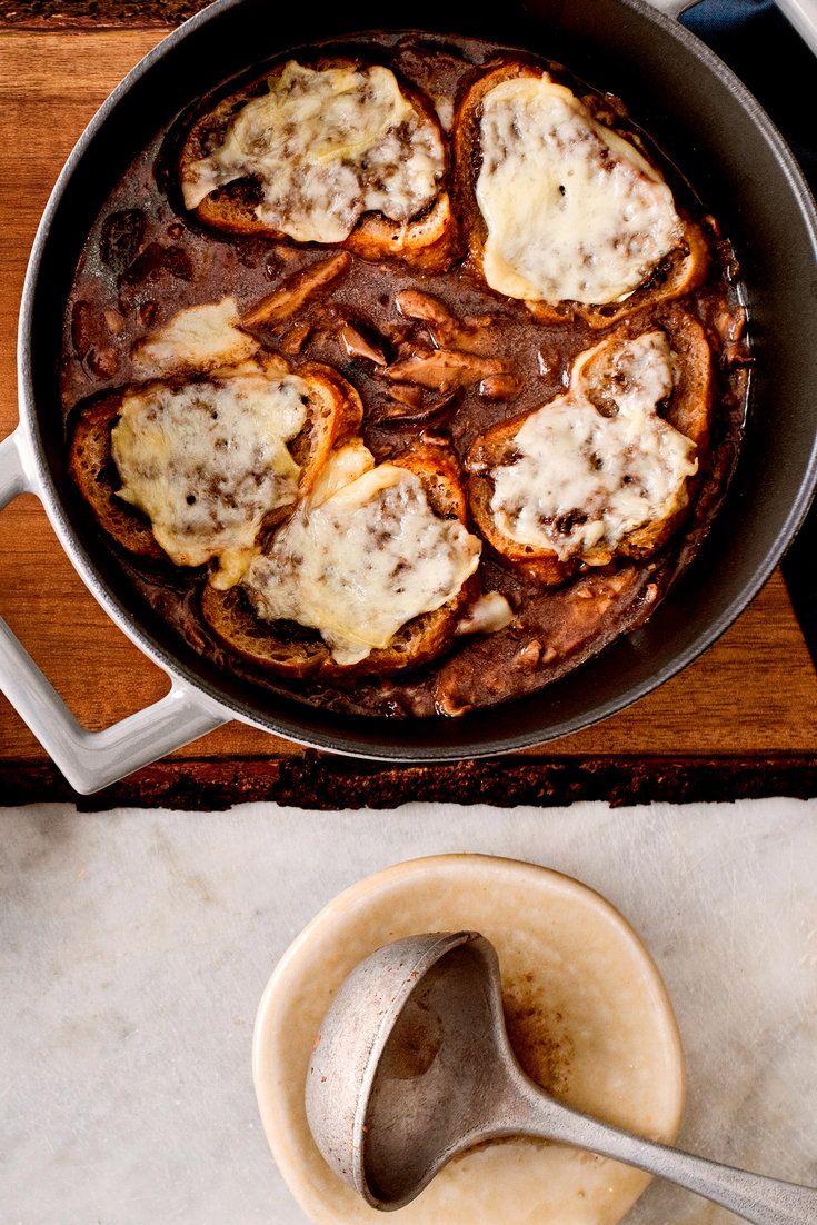 ... about Soups on Pinterest | Cooking, Potato leek soup and Mark bittman