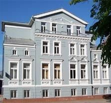 Appartement-Hotel Rostock - #Hotel - $106 - #Hotels #Germany #Rostock http://www.justigo.me.uk/hotels/germany/rostock/appartement-rostock_213942.html