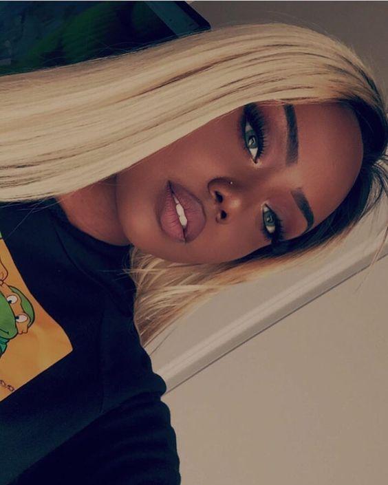 Gang life (Book 1) - Chapter 40 in 2019 | makeup | Hair, Makeup