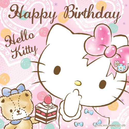 1058 Best Images About Hello Kitty And Her Friends On