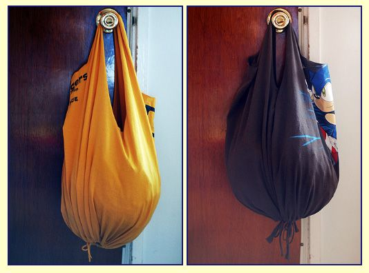 recycled-t-shirt-bag-leethal.jpg 534×396 pixels