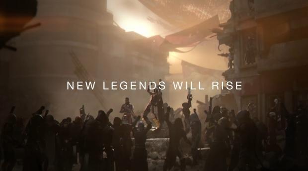 Destiny 2 confirmed for PC release: Destiny 2 confirmed for PC release:…