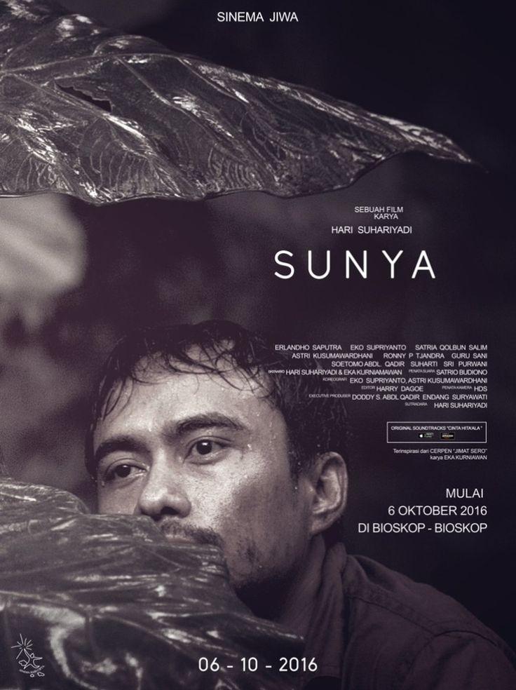 Sunya Movie Poster