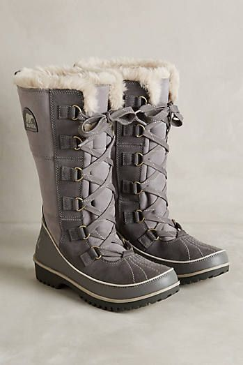 Sorel Tivoli High Boots