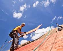 We're not only the best local roofing company because of our name. We are Best Roofing Company because we offer the best customer service and the best skilled roofing contractors.