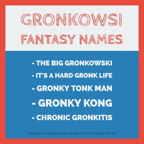 Beaches] Funny fantasy football team names aaron rodgers