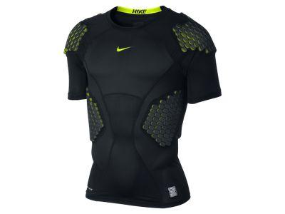 Nike Pro Combat Hyperstrong Four-Pad 13 Men's Football Shirt - $80