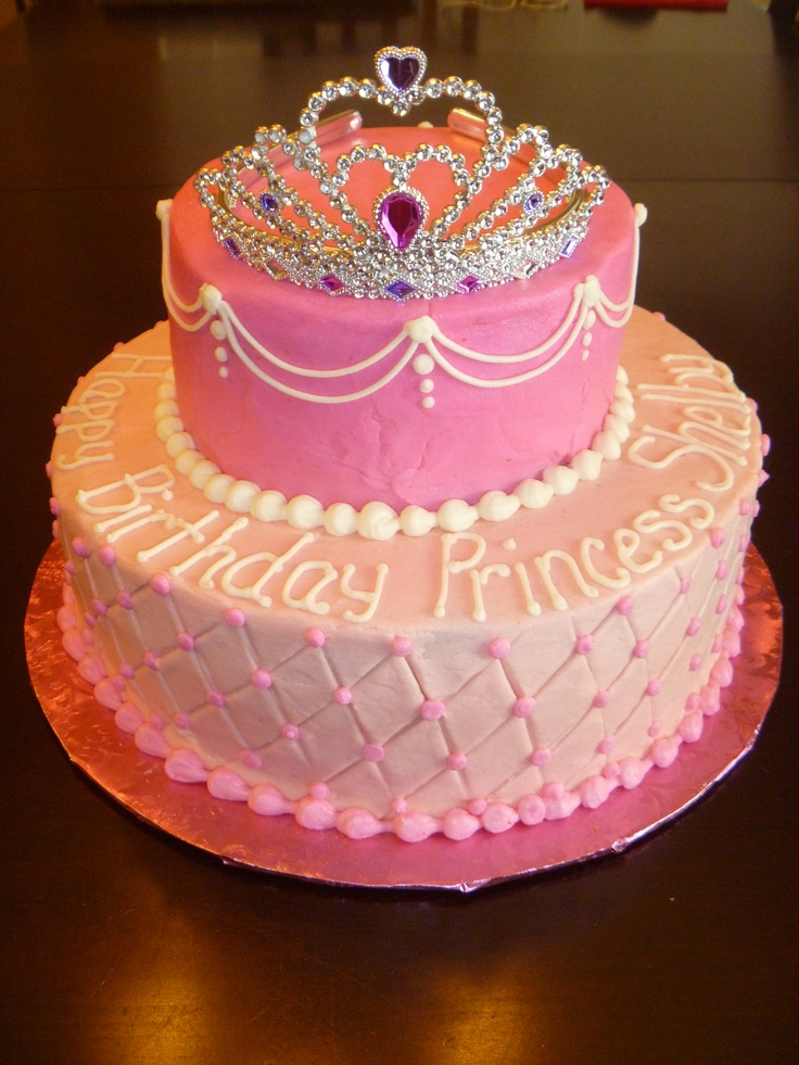 Princess Cake I Wouldn T Have Fondant Just Regular Butter