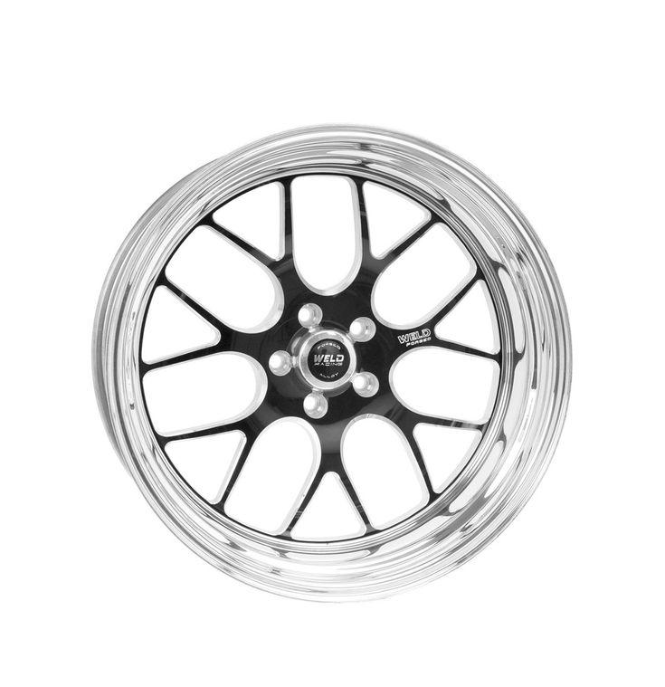 S77 – Weld Wheels
