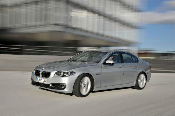 [자동차 단신] BMW 5시리즈 프로 에디션 출시 外 - 한국스포츠경제