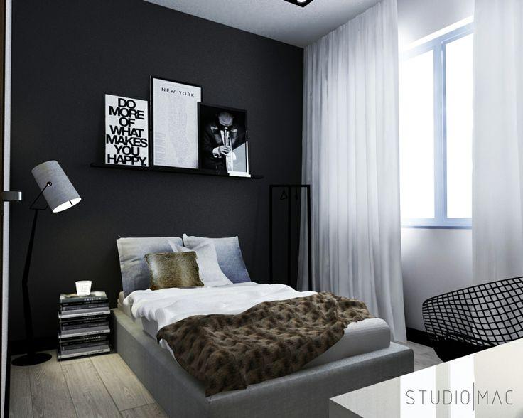 House interiors designed by STUDIO MAC