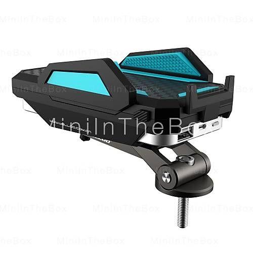 fietsen verstelbare smartphone fiets mount houder voor iphone / samsung / htc / gps etc met oplaadbare batterij 2320302 2016 – €49.99