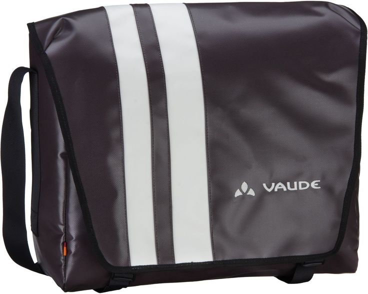 Vaude Bert L Mocca (innen: Orange) - Notebooktasche   Tablet