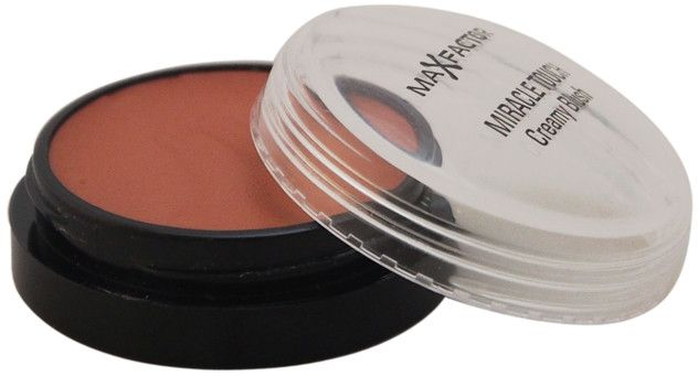 Women Max Factor Miracle Touch Creamy Blush - # 03 Soft Copper Blush