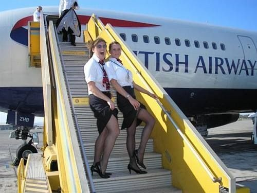Pin by ADY on Stewardess!!! Pinterest Flight attendant and - british airways flight attendant sample resume