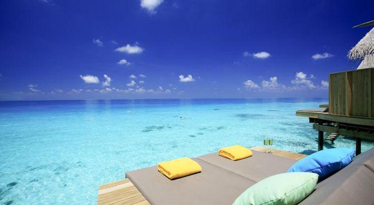 Centara Ras Fushi Resort, Male City, Maldives - Booking.com