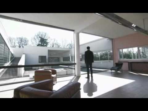 la ville radieuse, Le Corbusier - YouTube