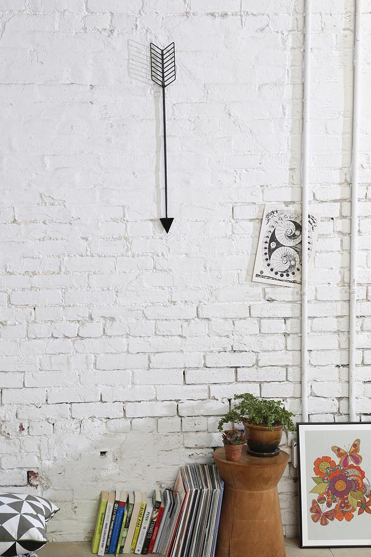 les 11 meilleures images du tableau d co habiller un mur blanc sur pinterest id es pour la. Black Bedroom Furniture Sets. Home Design Ideas