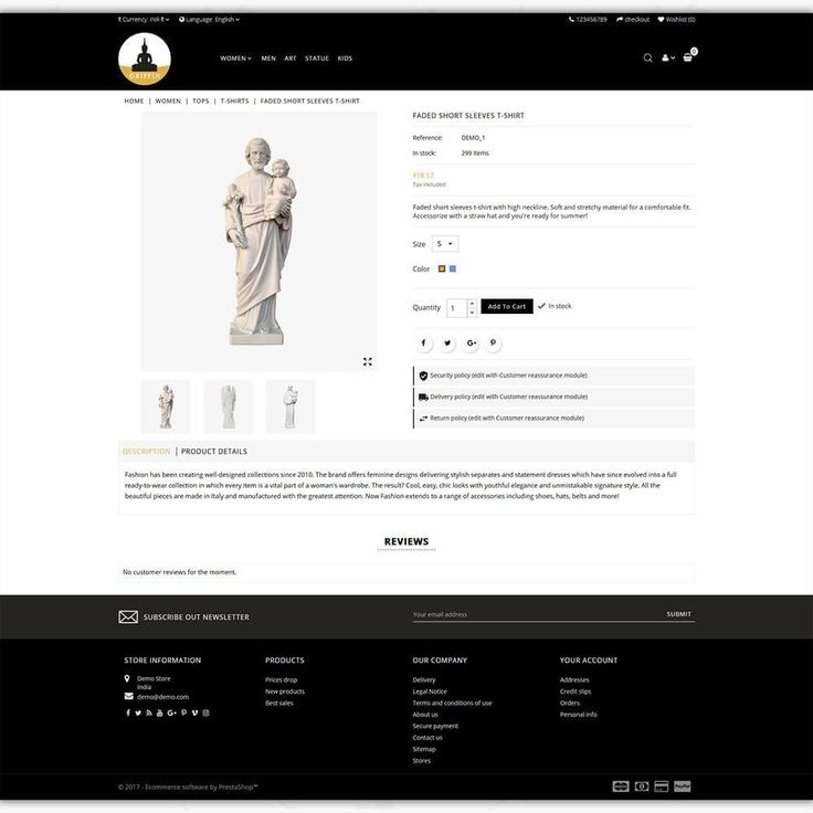 Griffin Art Gallery Store Template is a good choice for selling #Fashion,#Electronics, #Art, #webibazaar  #webiarch  #Bicycle, #Furniture, #kidswear #Cake,#Furniture, #Flower,#Food, #appliances, #bag, #ceramic, #cosmetic, #fashion, #flower, #home, #jewellery, #organic, #pet-store, #power-tool, #resturant, #shoes, #watch,#Themeforest,#opencart,#prestashop https://goo.gl/Vbsxp5