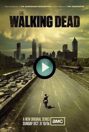 The Walking Dead: S4E6 Live Bait