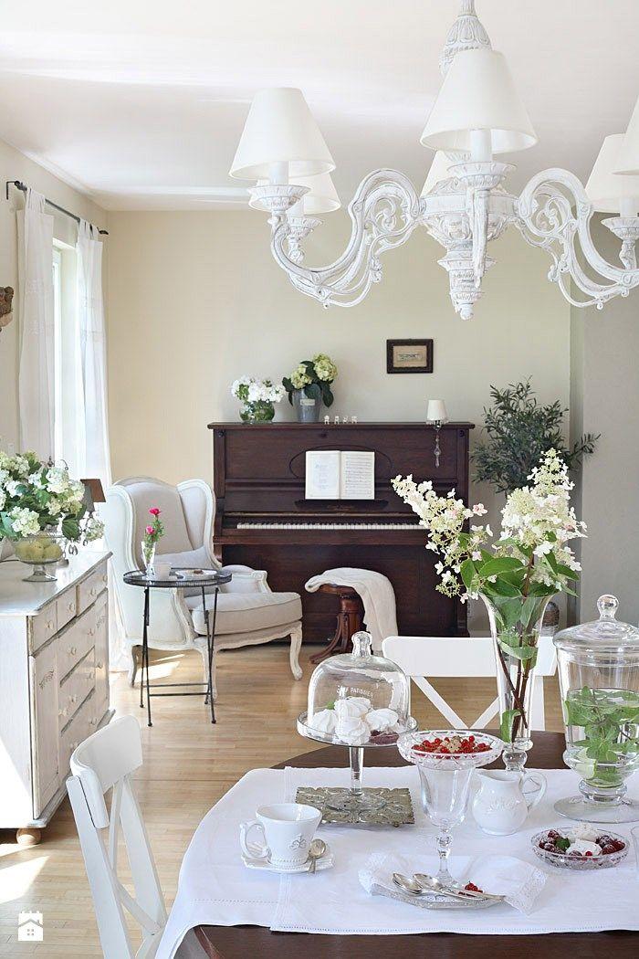 Salon - zdjęcie od HolArt Studio