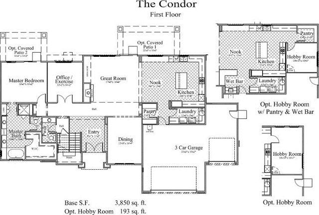 Kate gosselin house layout