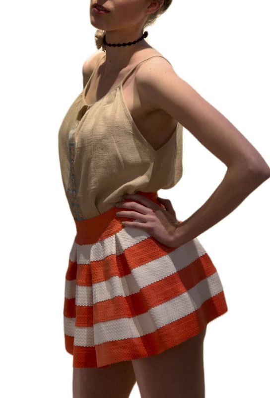 bijFris French skirt