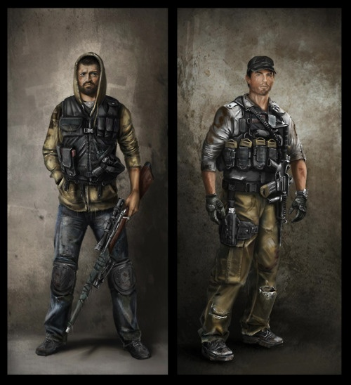 Apocalyptic Soldier Pics: 45 Best Images About Post Apocalyptic Cosplay On Pinterest