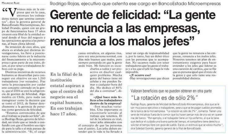 diario Las Últimas Noticias de Chile