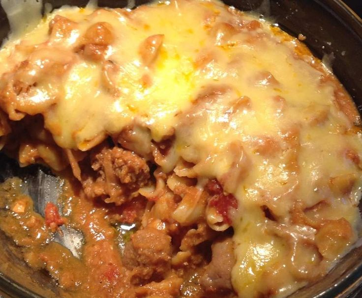 Recipe Sausage pasta by Canbre - Recipe of category Pasta & rice dishes