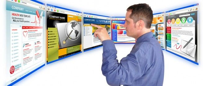 We have best web design packages for you.