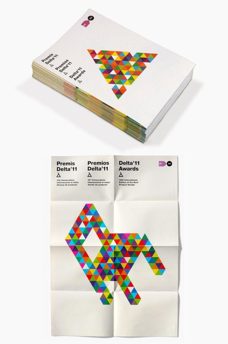 'Premios Delta'11' by Estudio Diego Feijóo